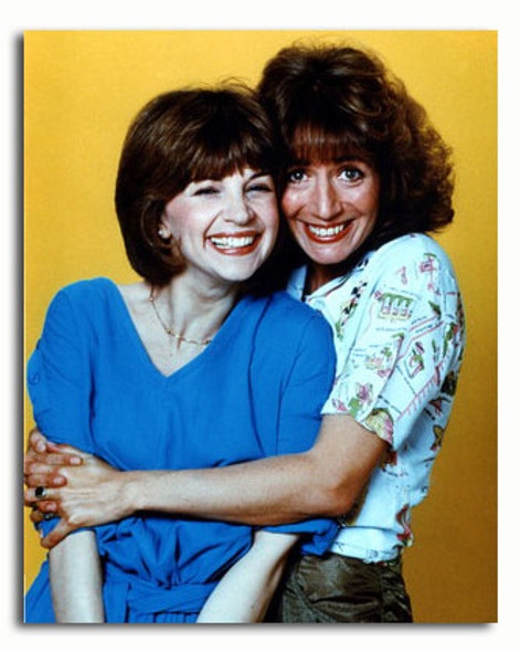 (SS3570099) Penny Marshall, Cindy Williams Laverne & Shirley Television Photo