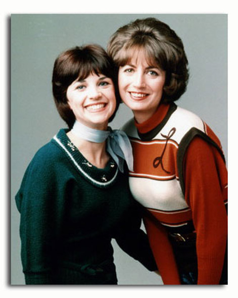 (SS3570125) Penny Marshall, Cindy Williams Laverne & Shirley Television Photo