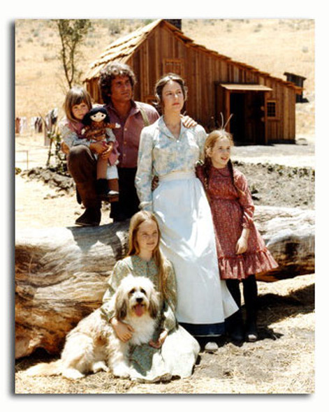 (SS3570177) Cast   Little House on the Prairie Television Photo
