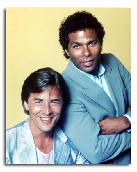 (SS3570294) Cast   Miami Vice Television Photo