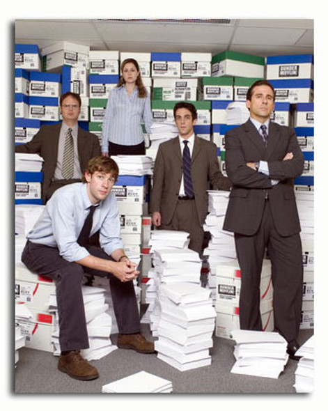 (SS3570411) Cast   The Office Movie Photo