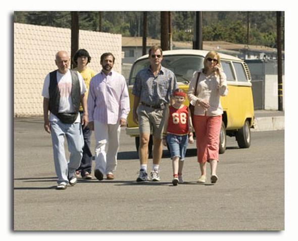 (SS3570788) Cast   Little Miss Sunshine Movie Photo
