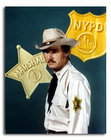 (SS3570957) Dennis Weaver  McCloud Movie Photo