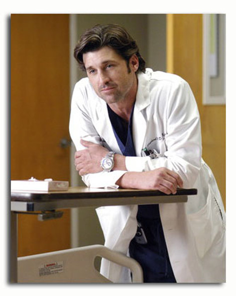 (SS3573362) Patrick Dempsey Movie Photo