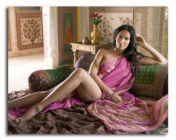 (SS3577262) Padma Lakshmi  Sharpe's Challenge Television Photo