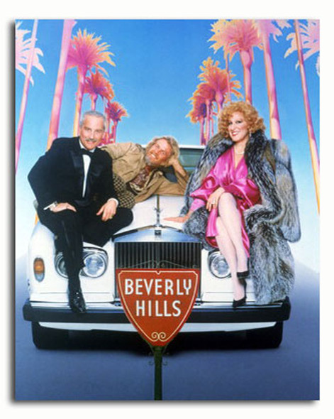 (SS3577587) Cast   Down and Out in Beverly Hills Movie Photo