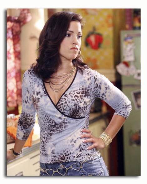(SS3578588) Ana Ortiz Movie Photo