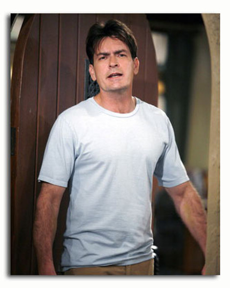 (SS3578848) Charlie Sheen Movie Photo