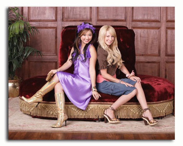 (SS3578874) Cast   The Suite Life of Zack and Cody Movie Photo