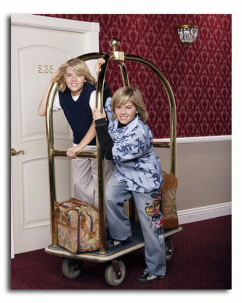 (SS3578887) Cast   The Suite Life of Zack and Cody Movie Photo