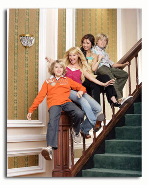 (SS3578913) Cast   The Suite Life of Zack and Cody Movie Photo