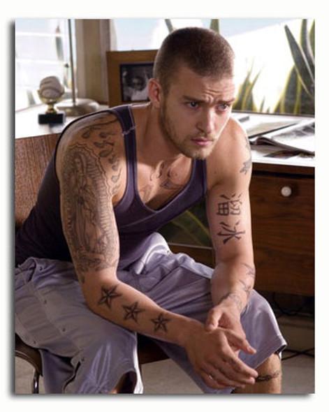 (SS3579238) Justin Timberlake Music Photo