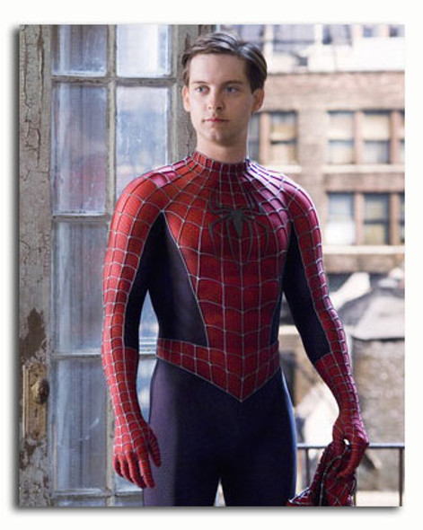 (SS3579875) Tobey Maguire Movie Photo