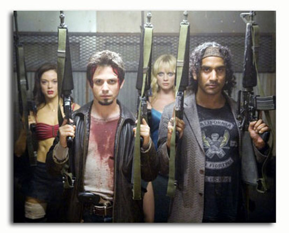 (SS3580330) Cast   Grindhouse Movie Photo
