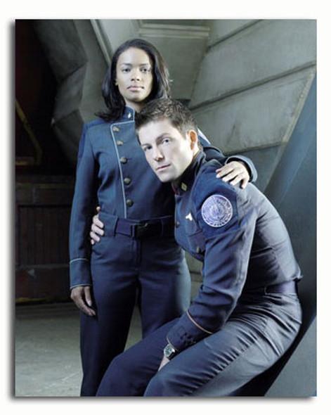 (SS3581084) Cast   Battlestar Galactica Television Photo