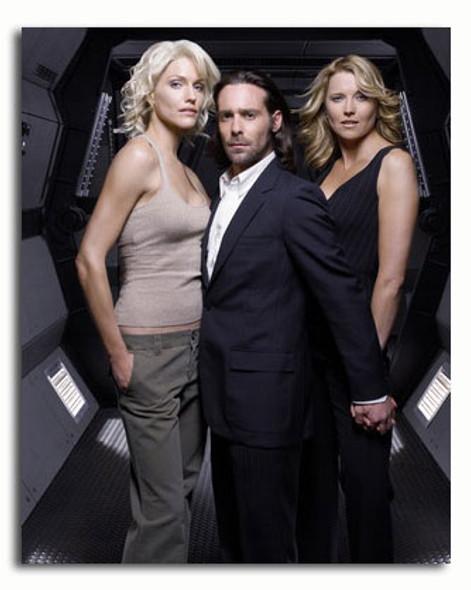 (SS3581097) Cast   Battlestar Galactica Television Photo