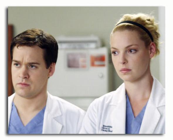 (SS3581175) Cast   Grey's Anatomy Television Photo