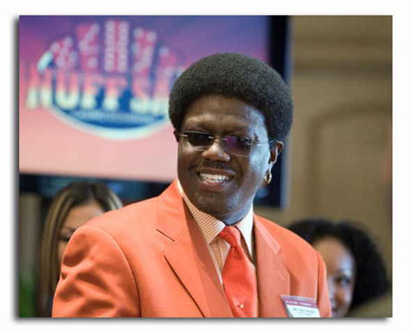 (SS3581513) Bernie Mac Movie Photo