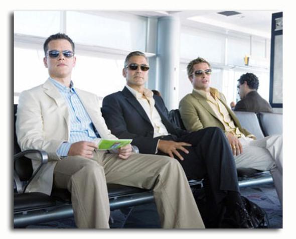 (SS3581552) Cast   Ocean's Thirteen Movie Photo