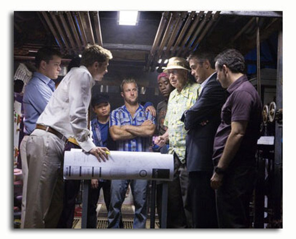 (SS3581591) Cast   Ocean's Thirteen Movie Photo