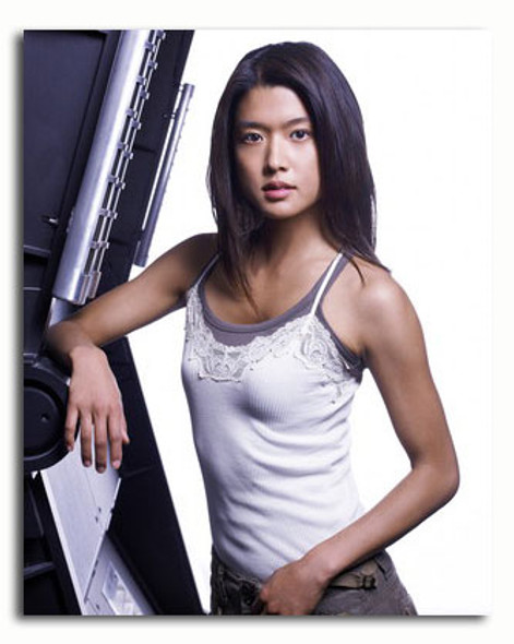 (SS3581734) Grace Park Movie Photo