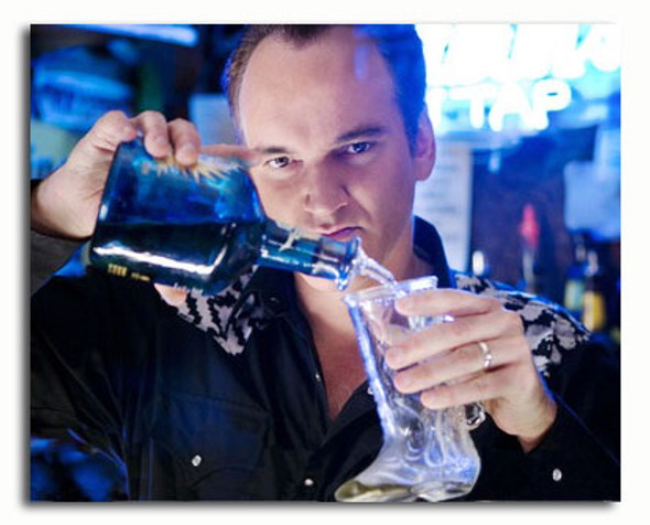 (SS3581968) Quentin Tarantino Movie Photo