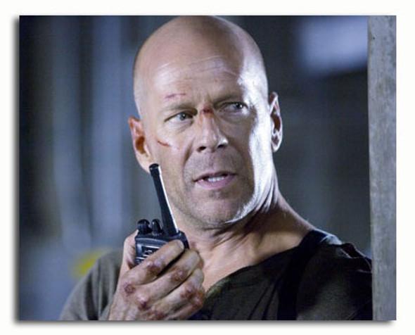(SS3582397) Bruce Willis Music Photo