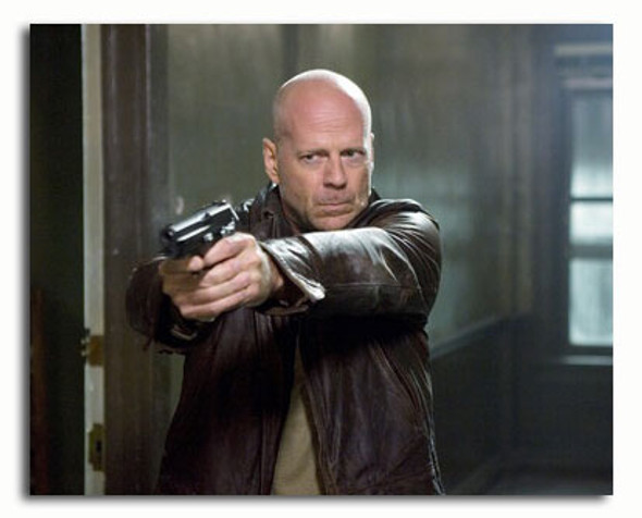 (SS3582423) Bruce Willis Music Photo