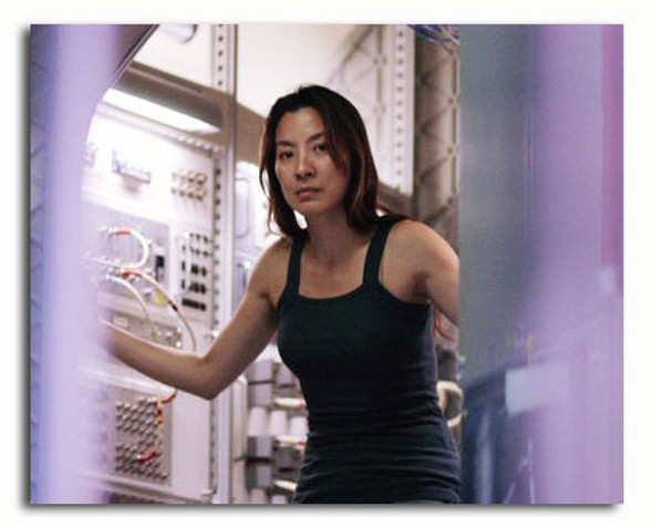 (SS3582475) Michelle Yeoh Movie Photo