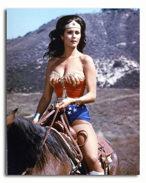 (SS3582501) Lynda Carter Movie Photo