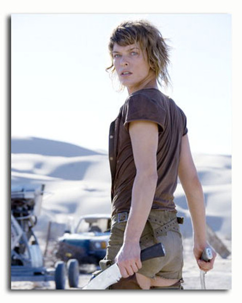 (SS3582631) Milla Jovovich Movie Photo