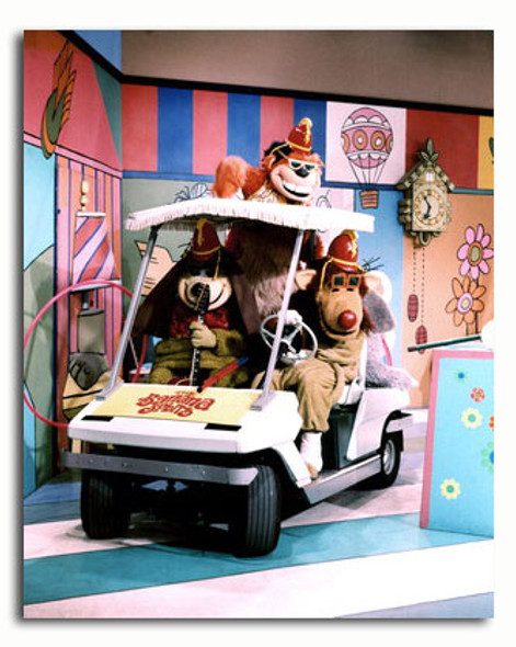 (SS3582826)  The Banana Splits Adventure Hour Movie Photo