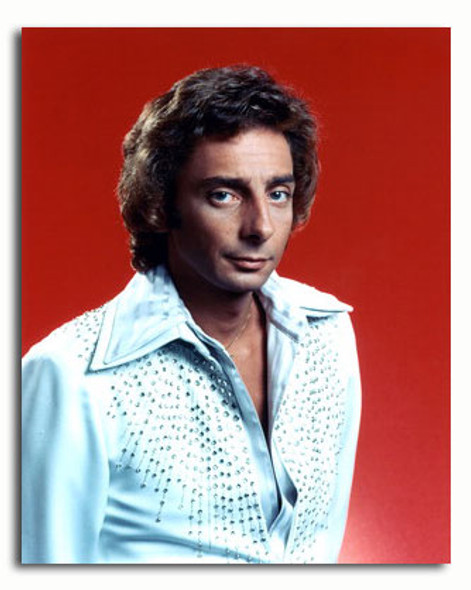 (SS3583255) Barry Manilow Music Photo