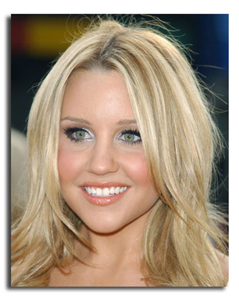 (SS3584087) Amanda Bynes Movie Photo