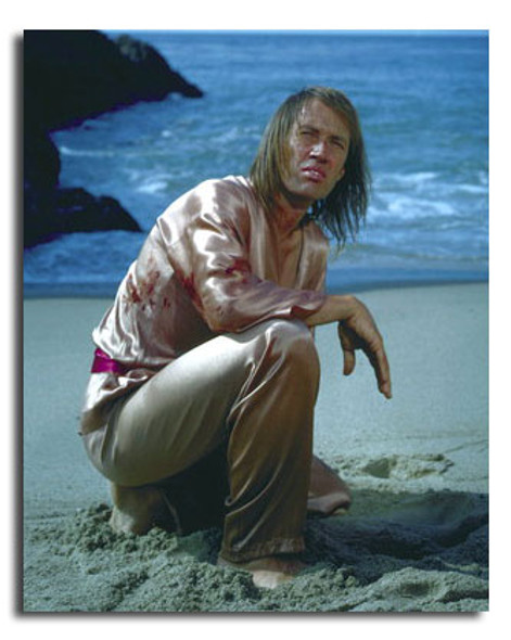 (SS3584178) David Carradine Music Photo