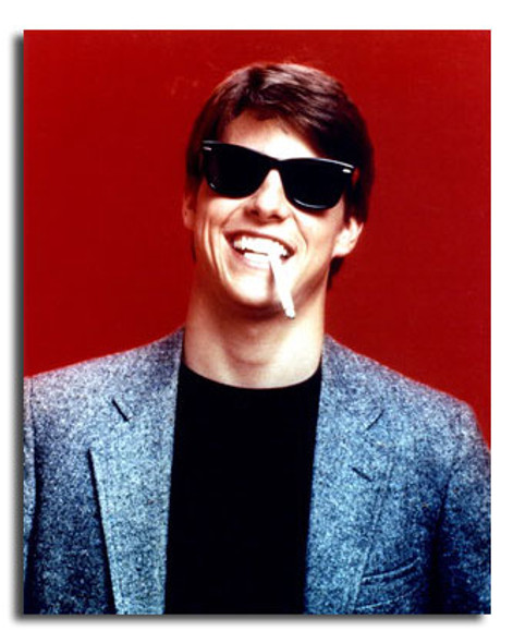 (SS3584347) Tom Cruise  Risky Business Movie Photo
