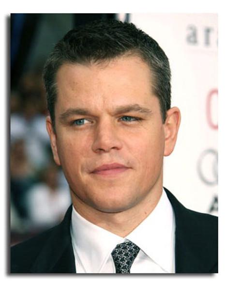 (SS3584399) Matt Damon Movie Photo