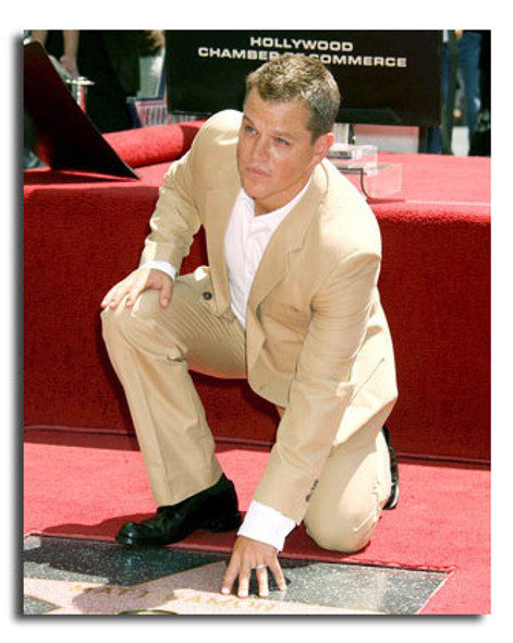 (SS3584425) Matt Damon Movie Photo