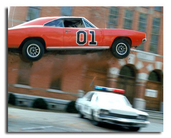 (SS3584529)  The Dukes of Hazzard Movie Photo