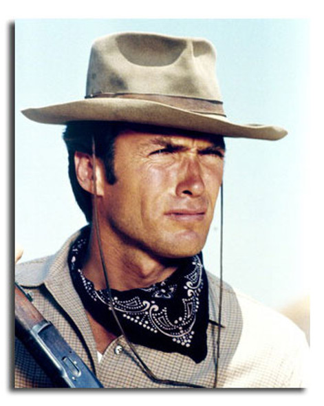 (SS3584581) Clint Eastwood Movie Photo