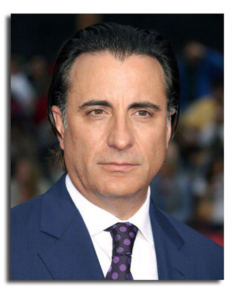(SS3584867) Andy Garcia Movie Photo
