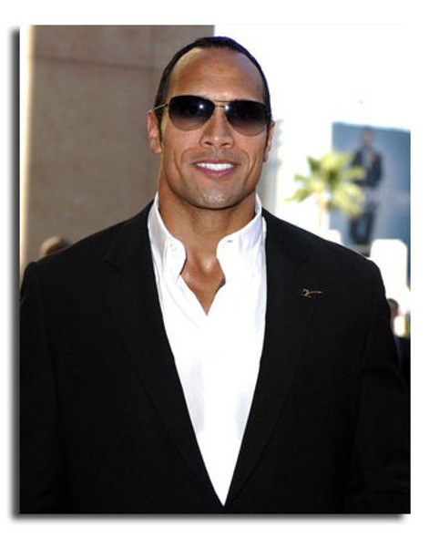 (SS3585309) Dwayne Johnson Movie Photo
