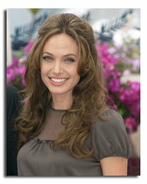 (SS3585335) Angelina Jolie Movie Photo