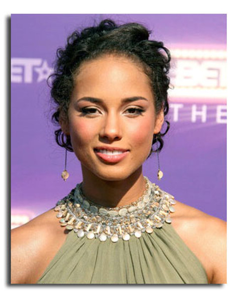 (SS3585400) Alicia Keys Music Photo