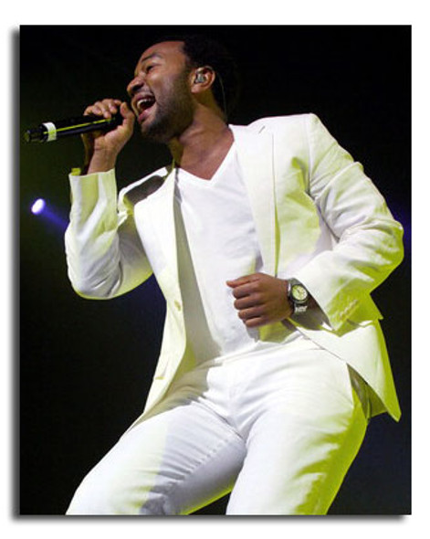 (SS3585634) John Legend Music Photo