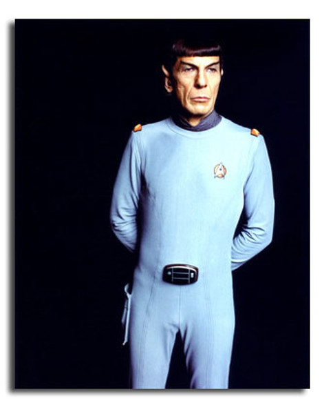 (SS3586063) Leonard Nimoy Movie Photo