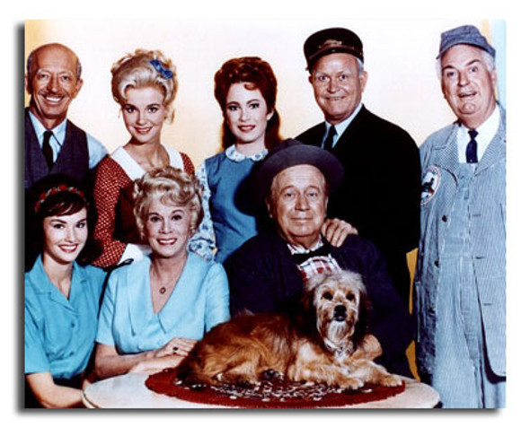 (SS3586466) Cast   Petticoat Junction Television Photo