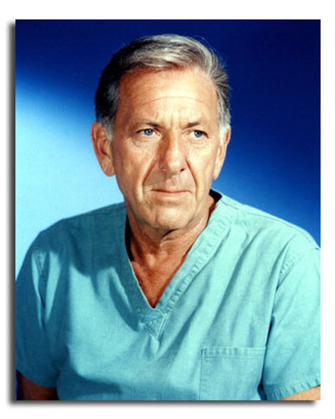 (SS3586609) Jack Klugman  Quincy M.E. Television Photo