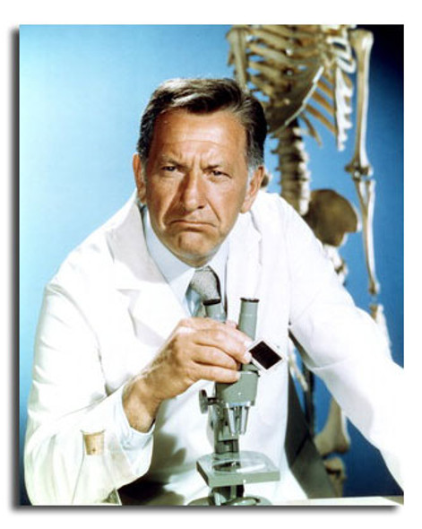 (SS3586622) Jack Klugman  Quincy M.E. Television Photo
