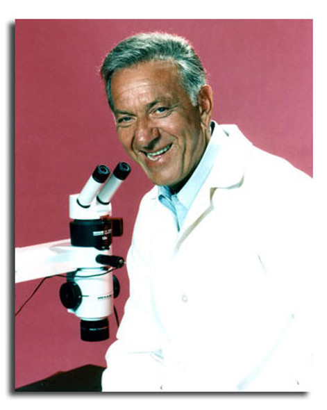 (SS3586635) Jack Klugman  Quincy M.E. Television Photo
